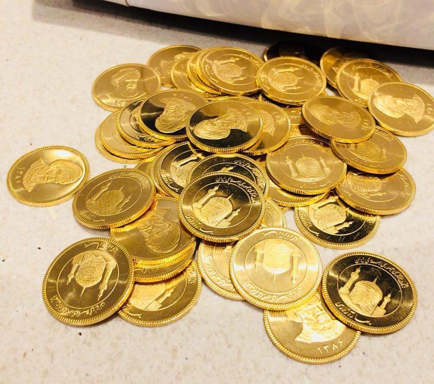 تفاوت سکه امامی و سکه بهار آزادی یا طرح قدیم در چیست؟